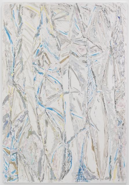, 'Oceanic Eyes,' 2014, Feuer/Mesler