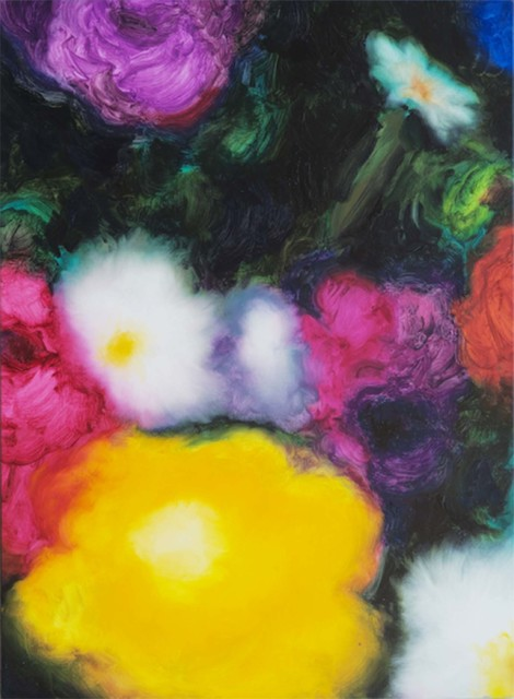 , 'Nebula 12,' 2018, Mazel Galerie