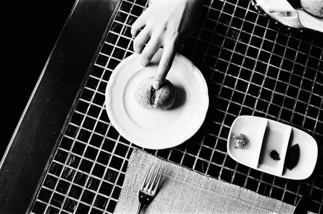 , 'Untitled 05,' 2014-2016, Blindspot Gallery
