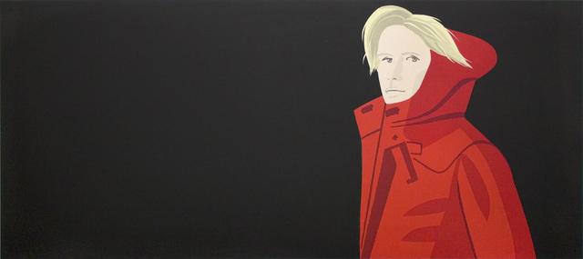 , 'Nicole,' 2016, Jim Kempner Fine Art