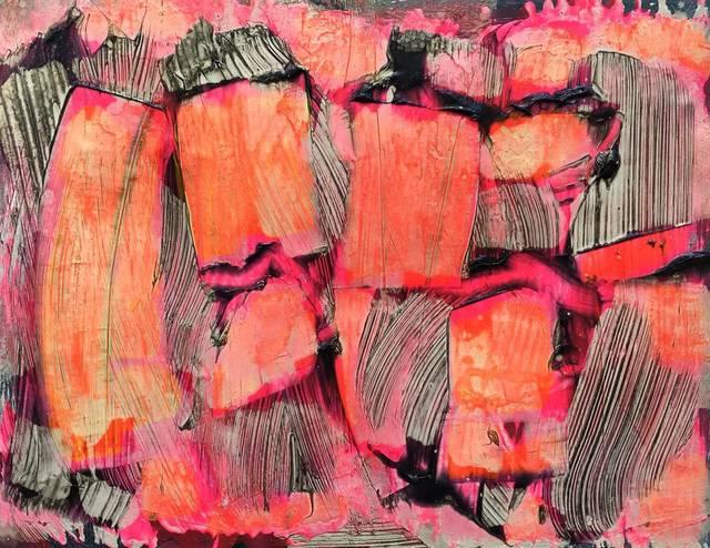 , 'Untitled #2,' 1991, Watson MacRae Gallery