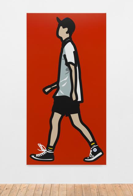 , 'Converse boy.,' 2015, Gerhardsen Gerner