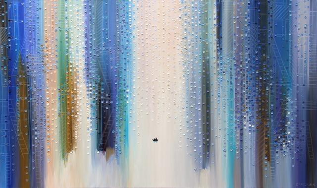 Ekaterina Ermilkina, 'Escape', 2017, Artspace Warehouse