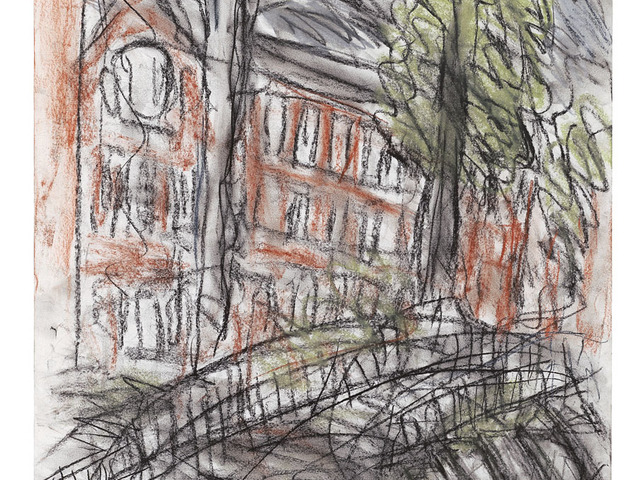 , 'Arnold Circus,' 2008-2010, Annely Juda Fine Art