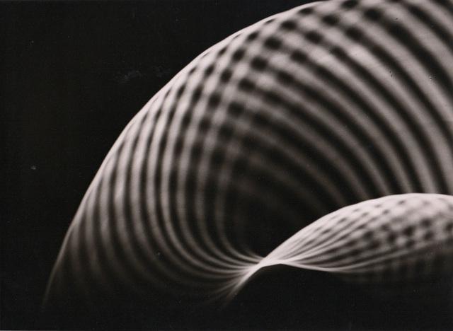 , 'Untitled (light forms),' ca. 1950, SCHEUBLEIN + BAK