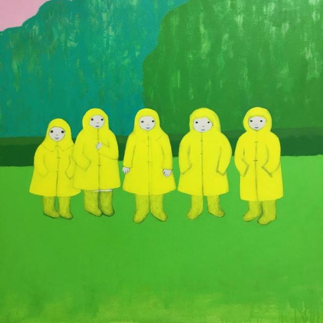 , 'Patrol,' 2016, Geary Contemporary