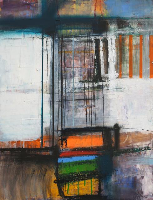 , 'Paper 92,' 2017, Rebecca Hossack Art Gallery