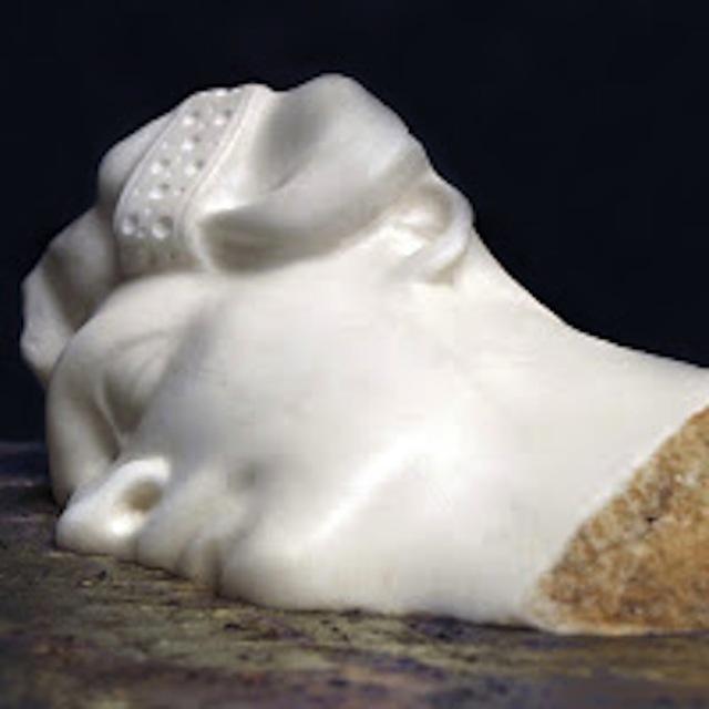 , 'Sogni di metallo fuso,' 2012, Galleria Paola Verrengia