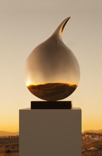 , 'Tear,' 2007, Michael Goedhuis