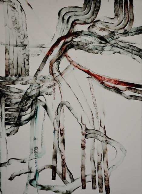, 'Form #1,' 2014, Charles Nodrum Gallery