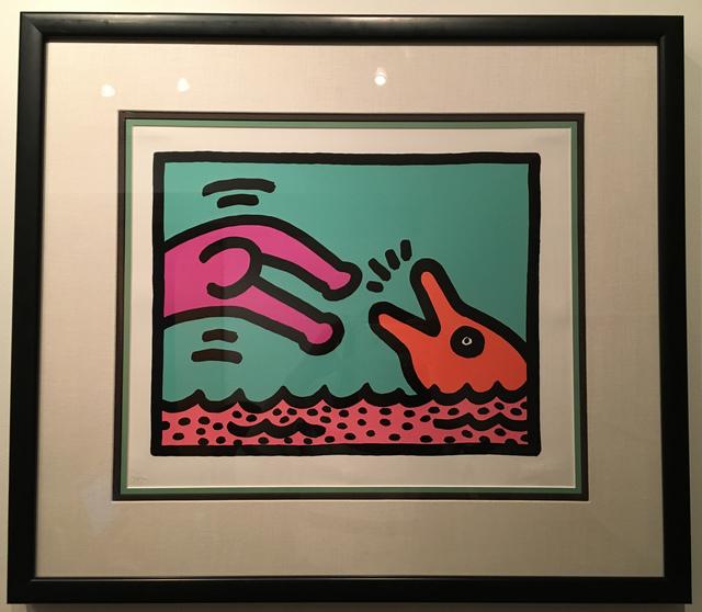 , 'Untitled (Pop Shop V, Quad 1),' 1989, Chowaiki & Co.