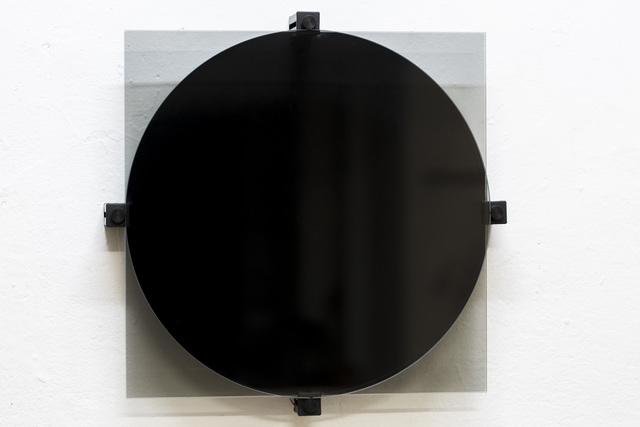 , 'Polarization n°6 1+1EA,' 2014, Galerie Denise René