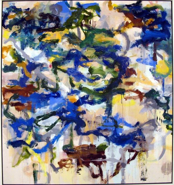Kikuo Saito, 'Blue Olins', 2009, Loretta Howard Gallery