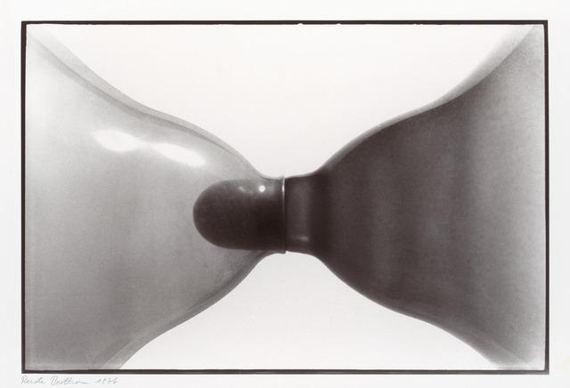 , 'Aus der Serie Zärtliche Berührungen,' 1976 -2003, Galerie Steinek
