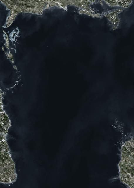 Andreas Gursky, 'Ocean VI', 2010, White Cube