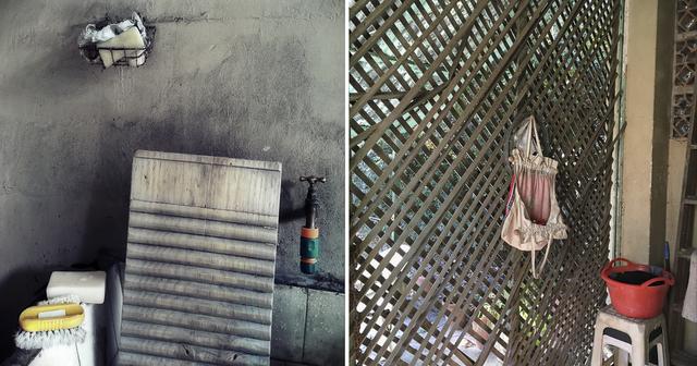 , 'El lavadero de mi tia,' , Fabrik Gallery
