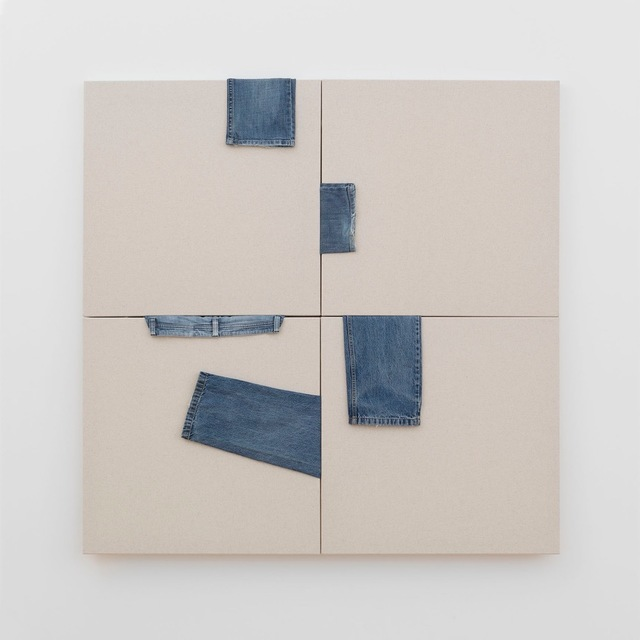 , 'Azul - Rehilete,' 2016, Perrotin