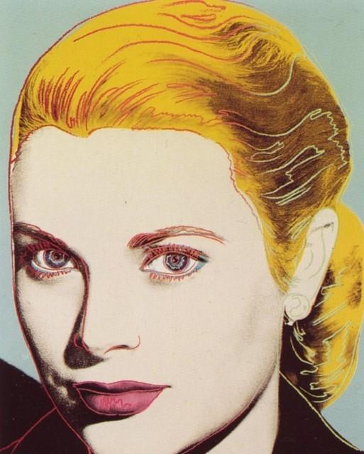 Andy Warhol, 'Grace Kelly', 1984, Coskun Fine Art