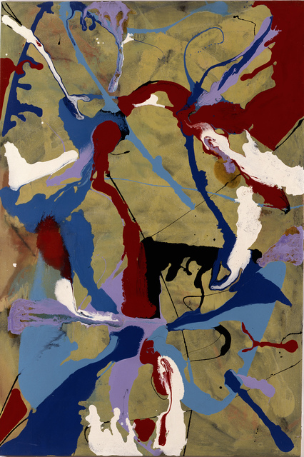 Achim Duchow, 'Good Lack', 1989, SETAREH
