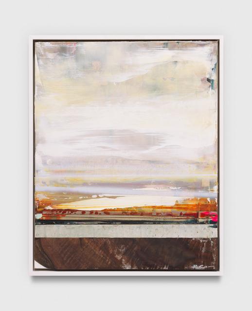 Micah Crandall-Bear, 'Alcoa', 2019, PARISTEXASLA