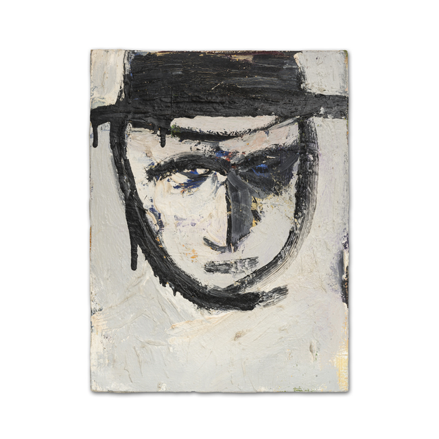, 'Untitled ,' 1986, Herlitzka + Faria