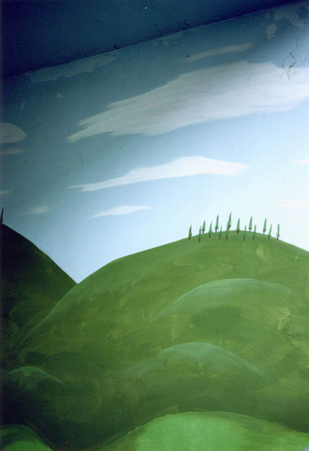 , 'Untitled (Tuscany),' 2007, Yancey Richardson Gallery