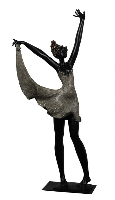 , 'Symphonie,' ca. 2015, Bouillon d'Art Galerie