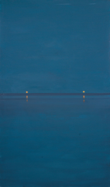 , 'Zwei Lichter ,' 2014, Galerie Kovacek & Zetter