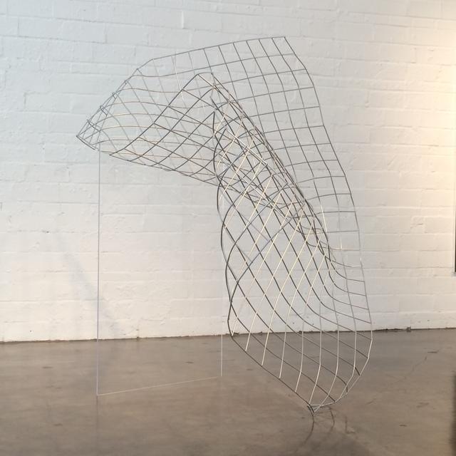 , 'Zephyr,' 2016, Barry Whistler Gallery