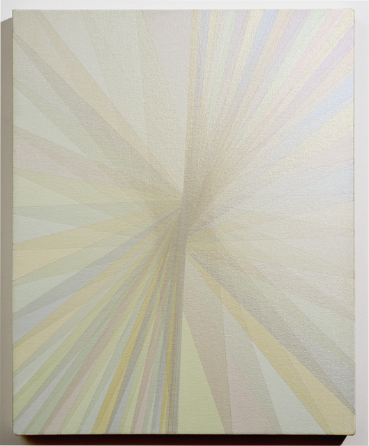 , 'Dr. Zoe,' 2006, Bernarducci Gallery