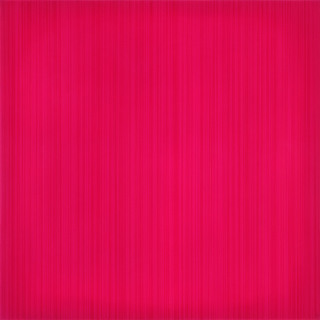 , 'who likes magenta?,' 2016, Gallery LEE & BAE