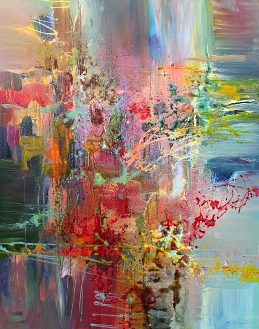 , 'Claudio Monteverdi, Canzonette,' 2018, Madrona Gallery