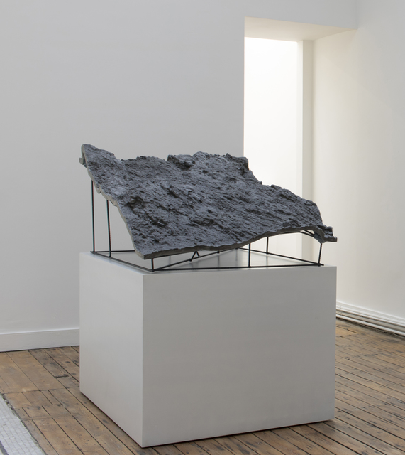 , '1:1 Cancale,' 2018, (re)D. Gallery