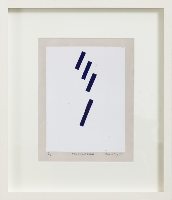 , 'Flowermead Estate,' 2016, Paul Stolper Gallery