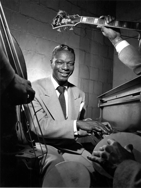 , 'Nat King Cole, NYC,' 1949, Robert Mann Gallery