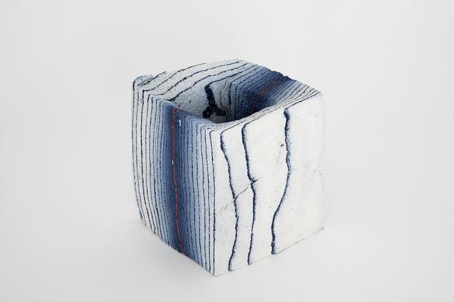 , 'Artistic Stratum_ C4/1R,' 2017, Side Gallery