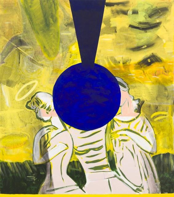Gerald Donato, 'Untitled: The Girls', 1990-1992, Reynolds Gallery