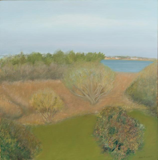 , 'Back Yard,' , Paul Kasmin Gallery