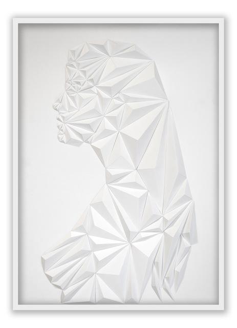 , 'She is,' 2018, Lemon Frame gallery