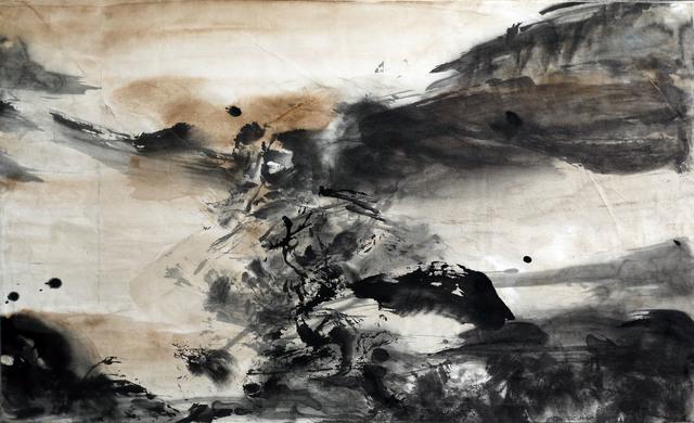 , 'Composition abstraite,' 1975, Applicat-Prazan