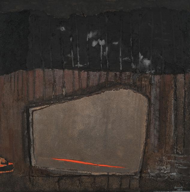 , 'Aleppo Walls,' 1960, Weinstein Gallery