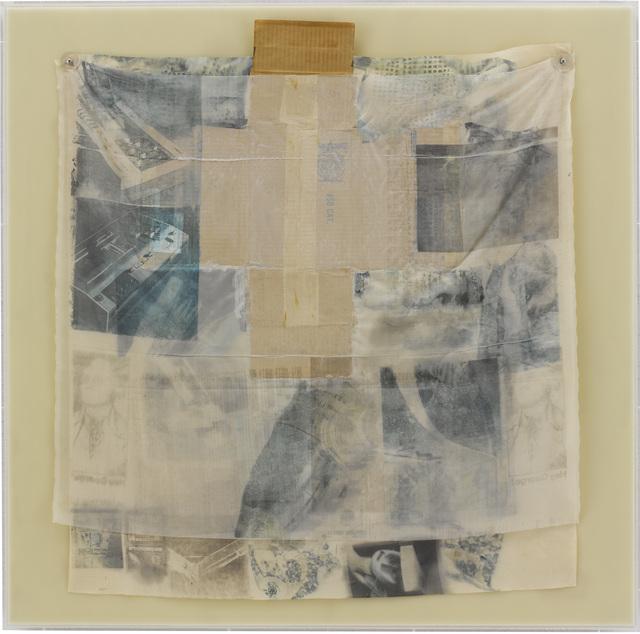 , 'Kettle (Hoarfrost),' 1975, Pace Gallery