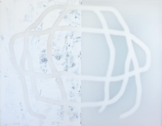 , 'Zerträumend VI,' 2016, Callan Contemporary