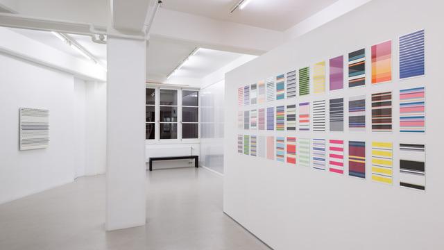 , 'Peinture Abstraite,' 2013, Andréhn-Schiptjenko