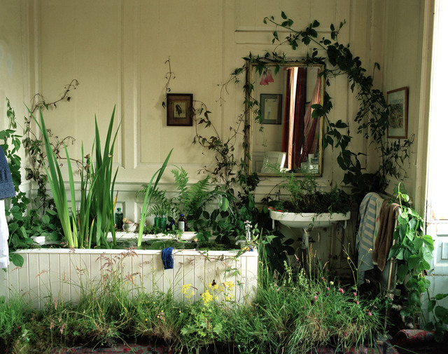 , 'Outside Inside, Eglingham Hall bathroom, Eglingham, Northumberland,' 2000, Michael Hoppen Gallery