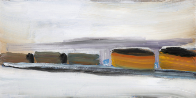 , 'Train Journey,' 2016, Pyo Gallery