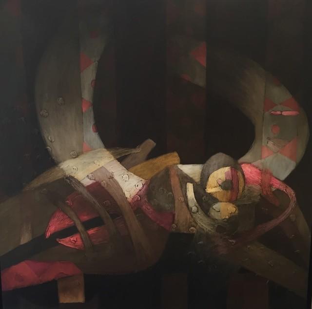 , 'Camara Ritual,' 1986, Pablo Goebel Fine Arts