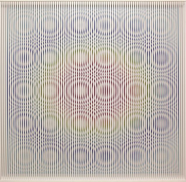 , 'Gocce Primavera,' 1992, PANARTE