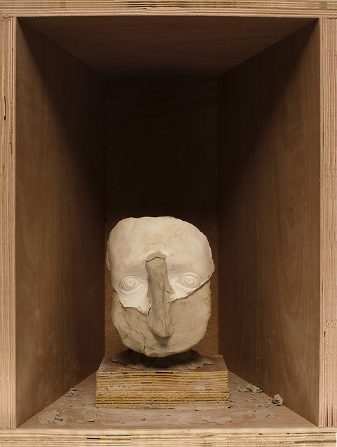 , 'Barn Owl,' 2015, Rosenfeld Gallery