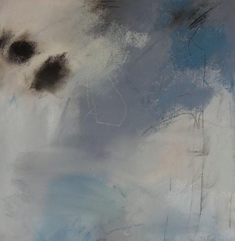 Deborah Fine, 'My Blue Heaven', 2017, Stanek Gallery